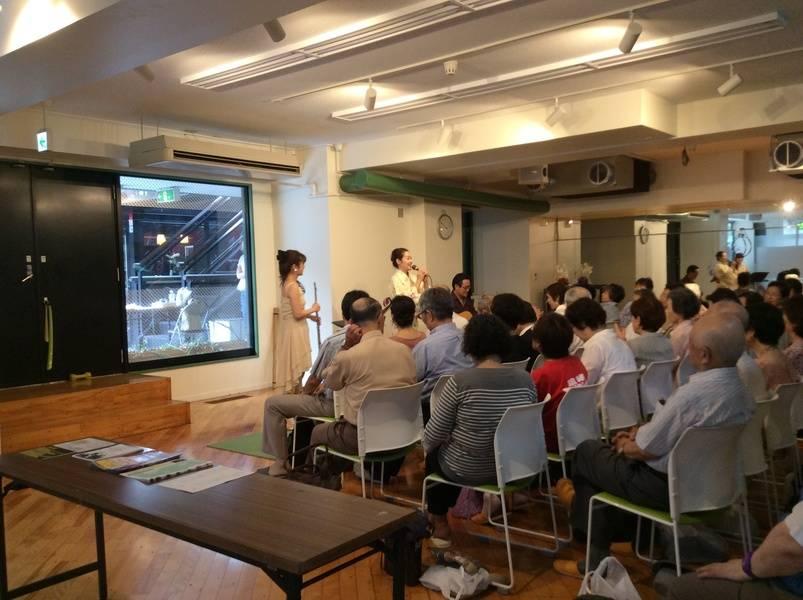 四ツ谷 スポーツ&カルチャースタジオ グラッドリ