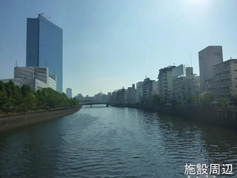 【大阪ビジネスパーク駅より徒歩3分】大阪会議室 ツイン21MIDタワー会議室 1会議室【大阪全域からのアクセス良好、ハイグレードな貸し会議室】