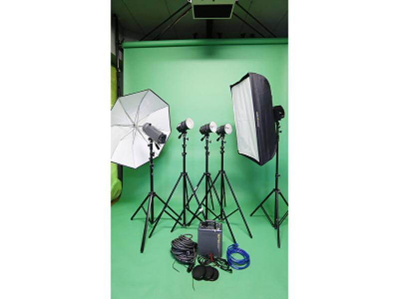 レンタルスペースザマスタジオ 撮影もできるフリースペース