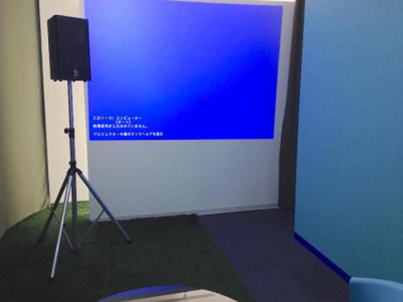長岡スタジオ『ALT Waves』長岡天神駅から徒歩2分!防音環境がしっかりしていて設備が充実したレンタルスペース