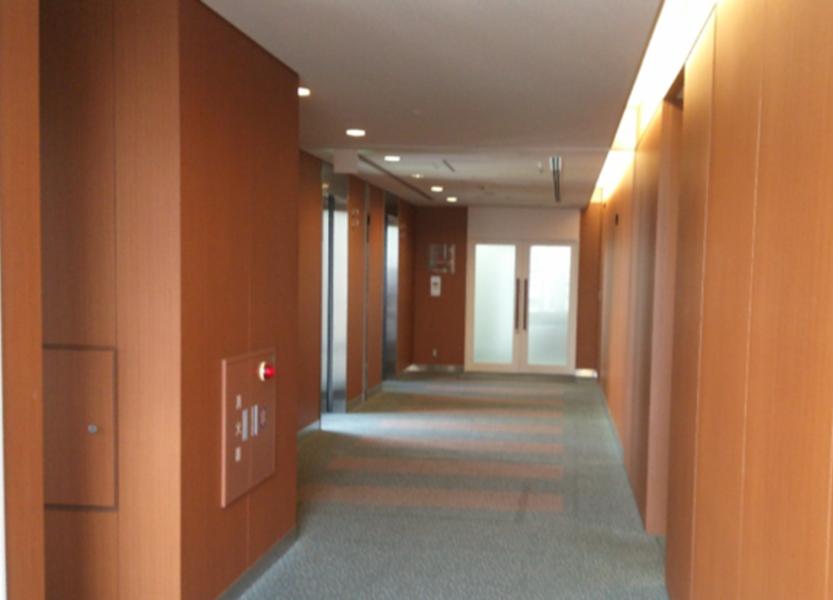【新宿】駅近★綺麗なミーティングルーム「TOKYU REIT 5」