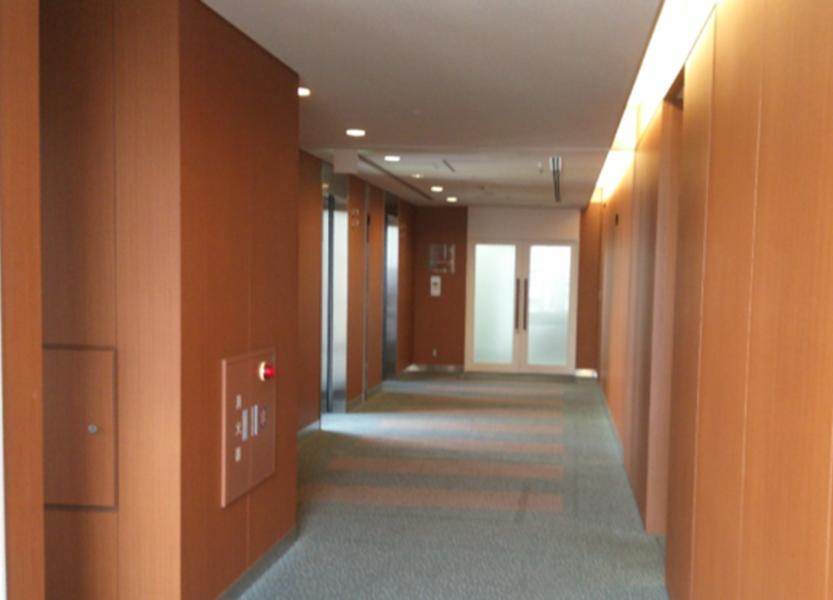 【新宿】駅近★綺麗なミーティングルーム「TOKYU REIT 1」