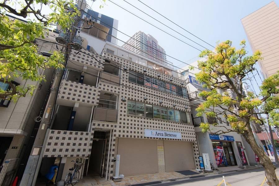 【川口】駅徒歩2分!ワークショップや会議に!リーズナブル小規模セミナールーム(8名)