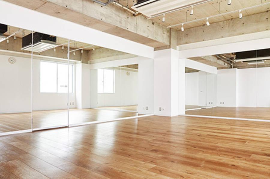 五反田 レンタルスタジオ studio501 スタジオA