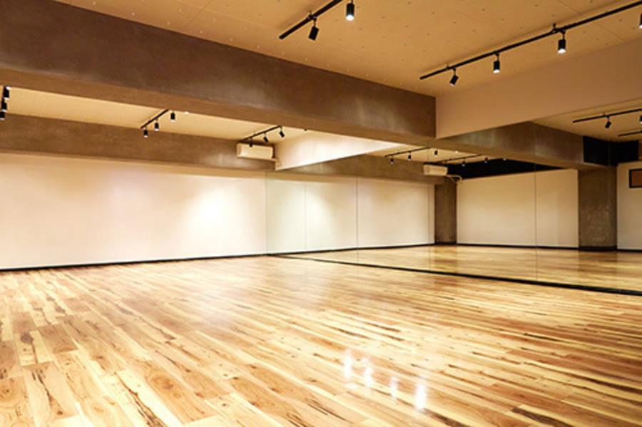 五反田 レンタルスタジオ studio501 スタジオB