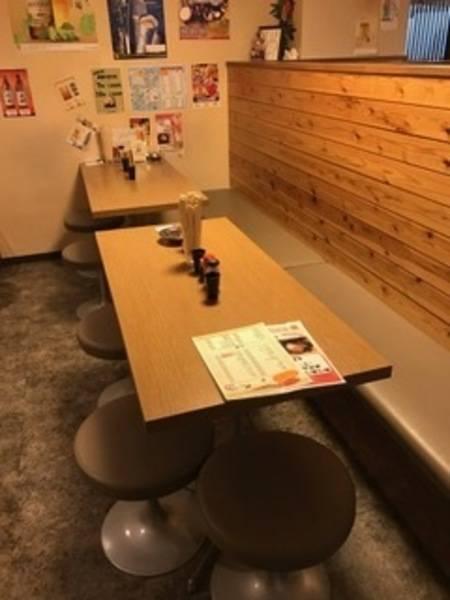 【南森町駅徒歩2分】串カツ生野ミーティングスペース