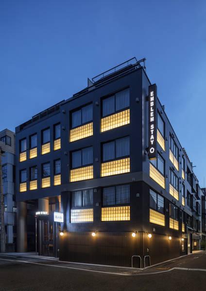 【近江町市場から徒歩2分】セミナー利用からパーティー利用まで幅広く可能なキッチン付のレンタルスペース EMBLEM STAY KANAZAWA