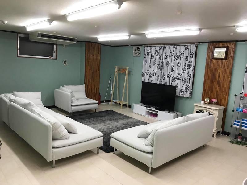 錦糸町の大きな貸し会議室