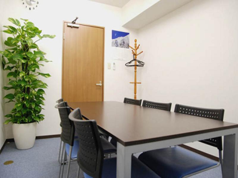 会議室のルビコン 202 会議室