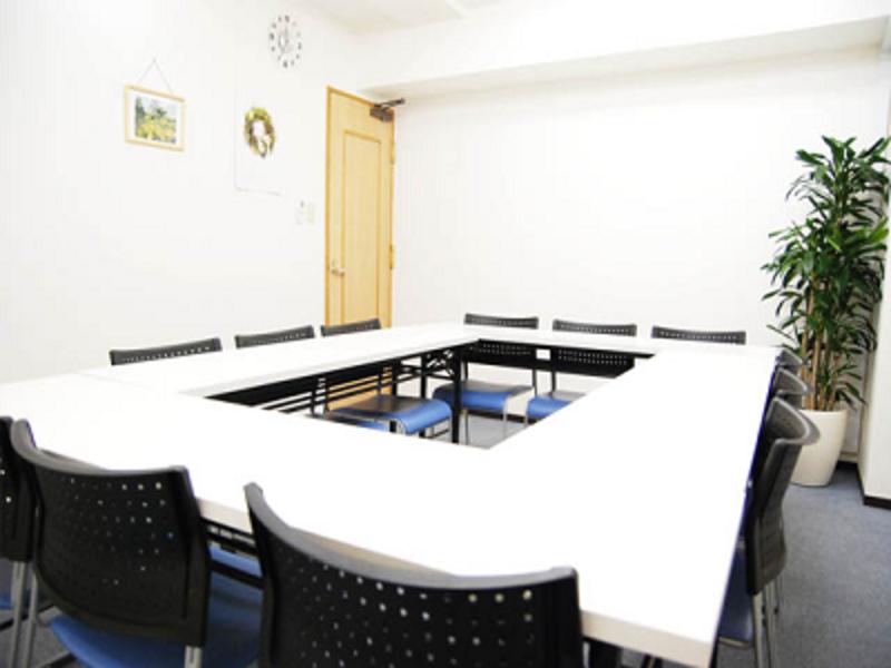 会議室のルビコン 204会議室