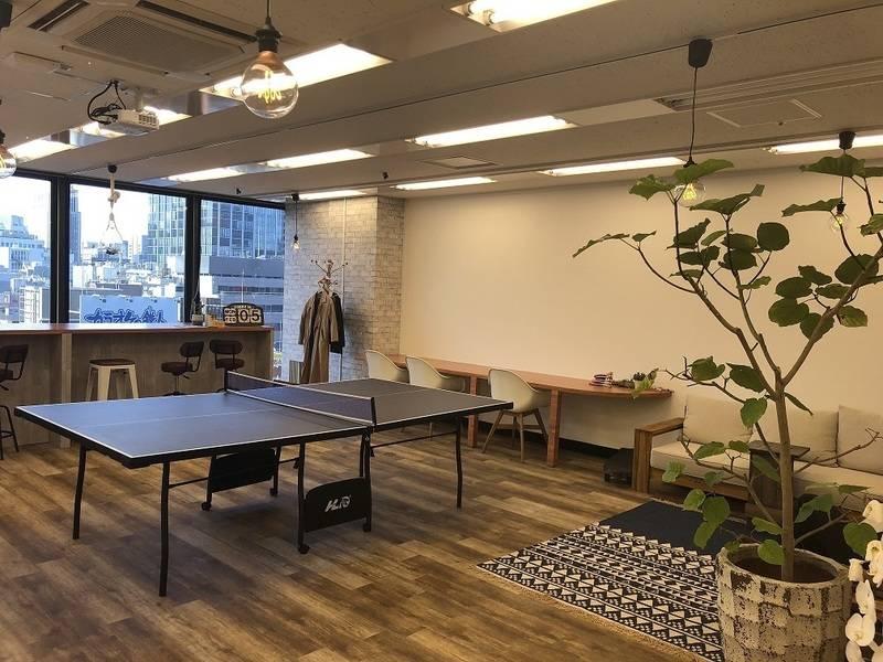KEYSTATION OFFICE イベントスペース