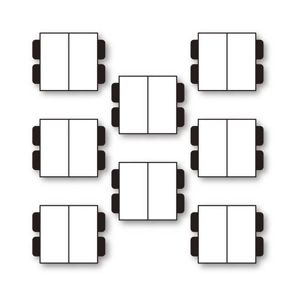 代々木駅前 30秒!貸会議室 4階会議室Ⅰ ワン・デイ・オフィス・トーキョー(ONE DAY OFFICE TOKYO)目印は1階スターバックス
