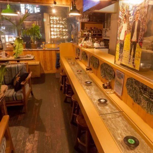 【池袋徒歩1分】キッチン・キッチン用品利用可!オシャレな西海岸風スペース