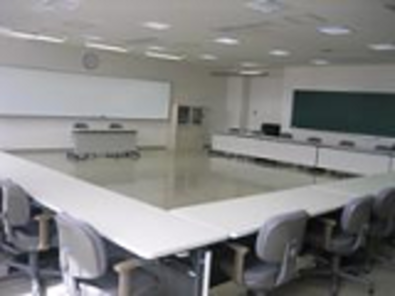 AOTS関西研修センター 大教室 1