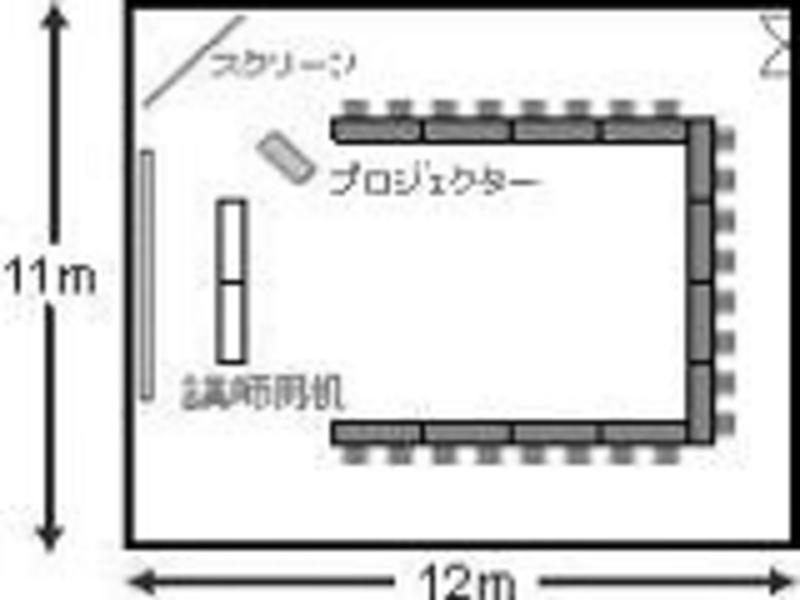 AOTS関西研修センター 大教室 2