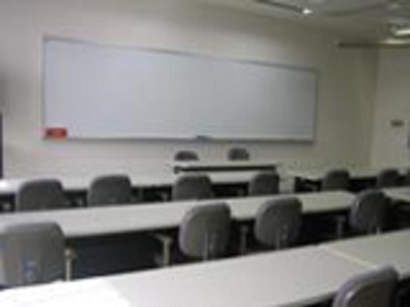 AOTS関西研修センター 中教室 5