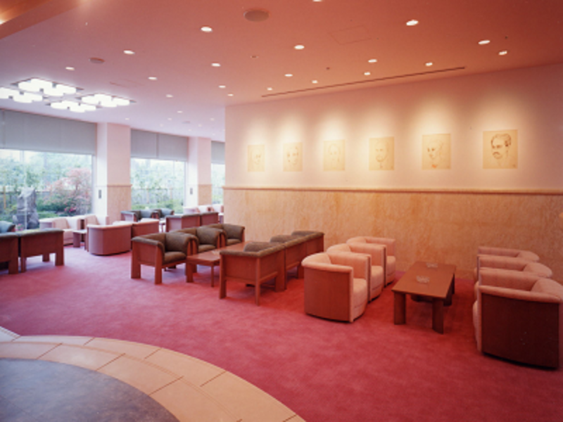 AOTS関西研修センター 小教室 4