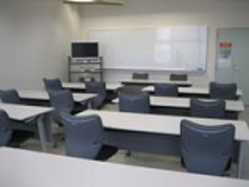 AOTS関西研修センター 小教室 7