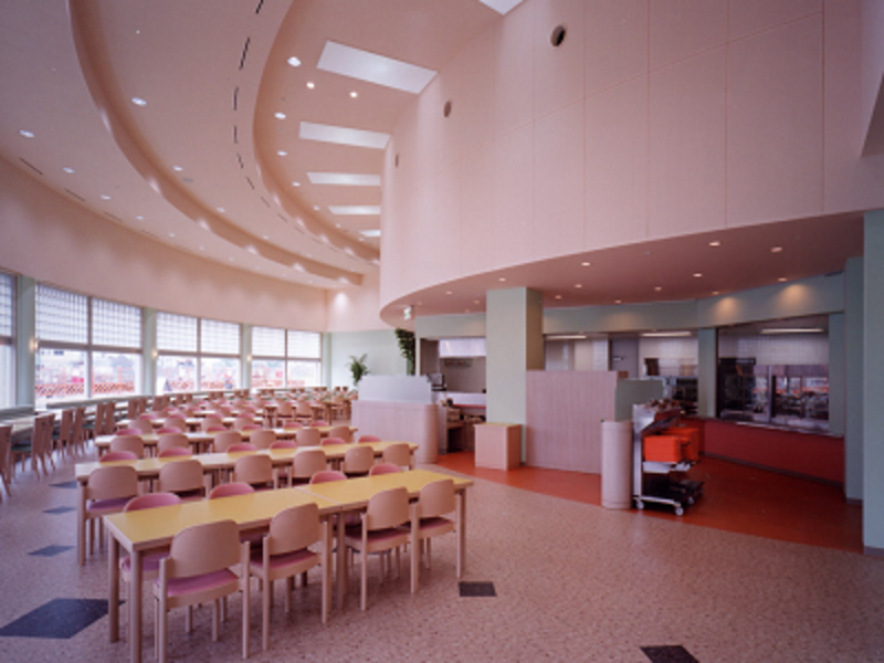 AOTS関西研修センター 小教室 13
