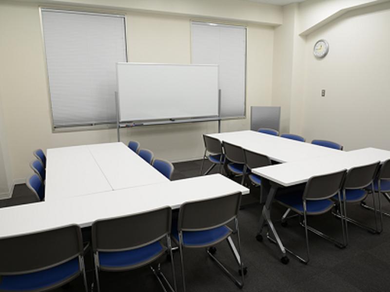 イオンコンパス 東京八重洲会議室 Room A