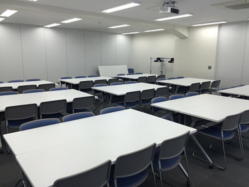イオンコンパス 東京八重洲会議室 Room B
