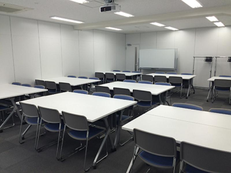 イオンコンパス 東京八重洲会議室 Room C