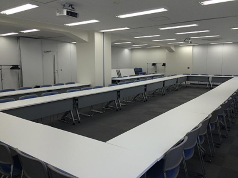 イオンコンパス 東京八重洲会議室 Room B+C
