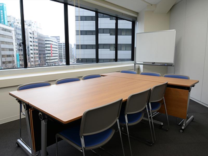 イオンコンパス 東京八重洲会議室 Room E