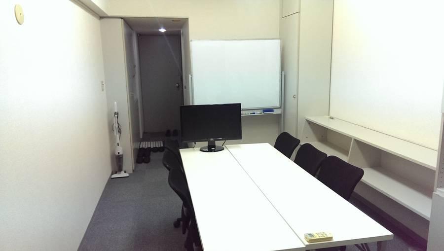 新宿 ワンコイン貸会議室H エイチ