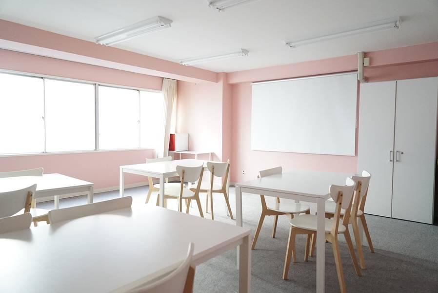 本郷三丁目 レンタルスペースAlbo 3F個室会議室