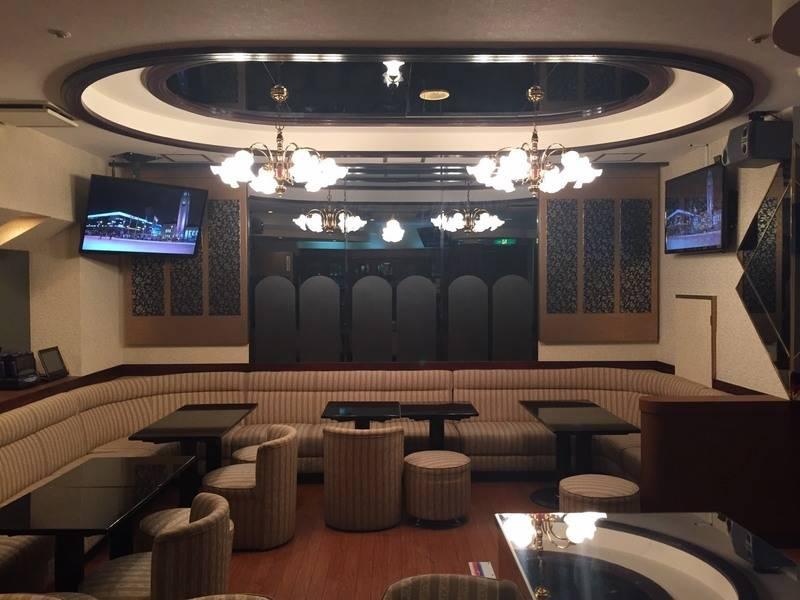 新宿 レンタルスペース 【 Bar Fascina (ファシナ) 】