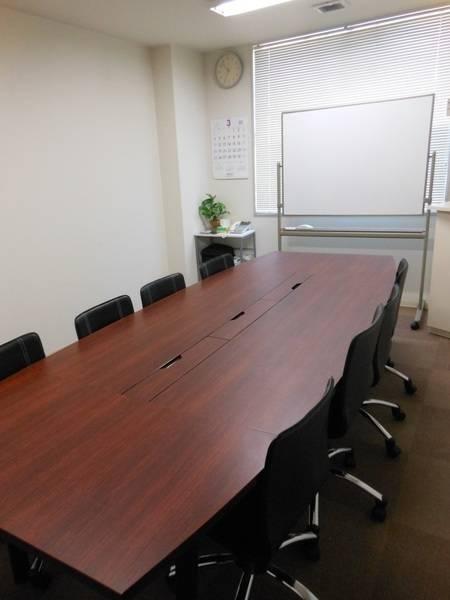 大阪 福島 貸会議室 オフィスアテンド 会議室