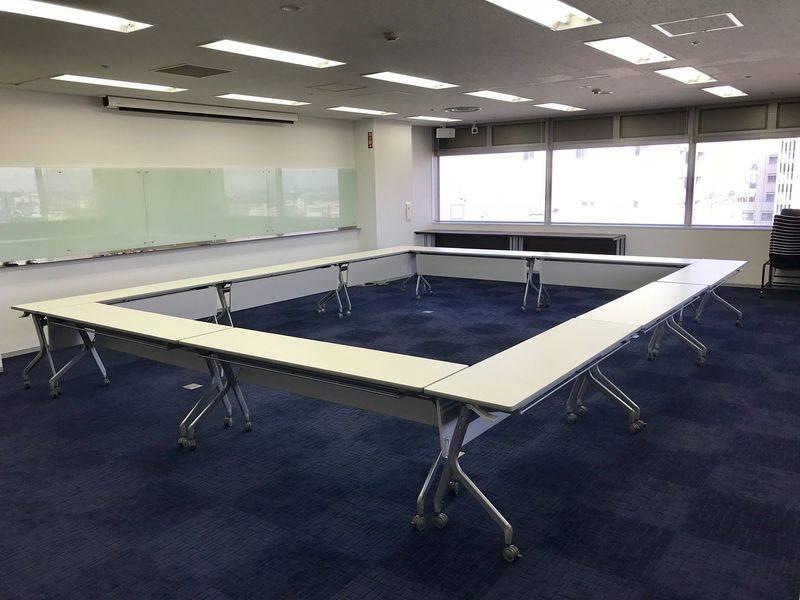 【三鷹駅南口直結】 ビジネススクエア三鷹