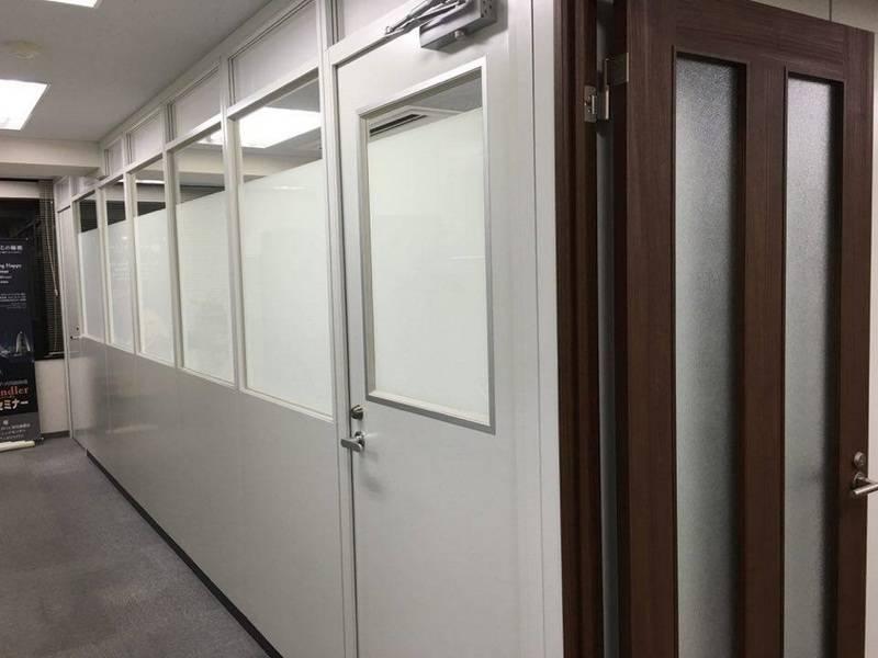 田町・三田 会議室ビズトレ!A会議室