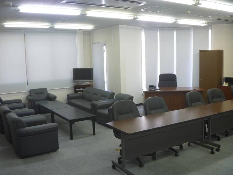 桜木町 レンタルスペース サンワビル 7階