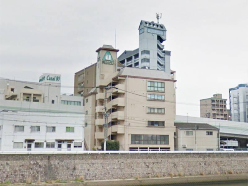 /博多駅より徒歩7分!/ご利用:用途自由、気軽に使える(フリースペース)