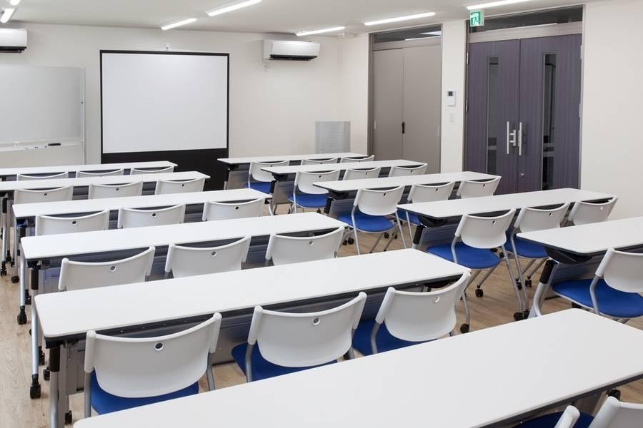 千葉駅徒歩3分の貸会議室ちばセミナールーム