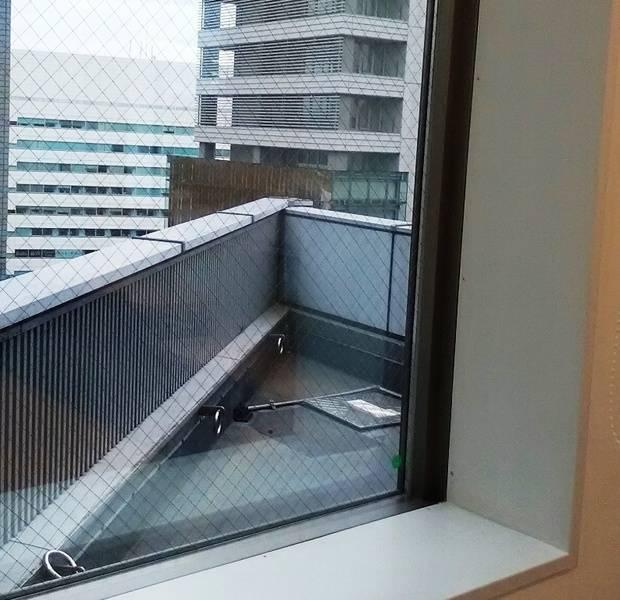 品川第2ルーム  品川駅・天王洲アイル駅エリアの研修・セミナー・会議・パーティー等に最適な、ビル最上階にある、窓の多い開放的な多目的スペース!