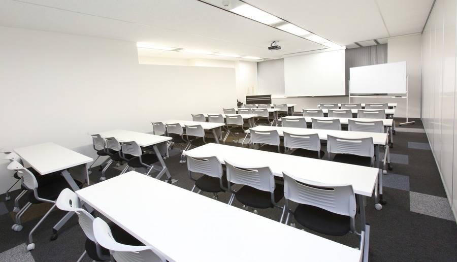 六本木一丁目1分 六本木カンファレンスセンター  セミナールームAの写真