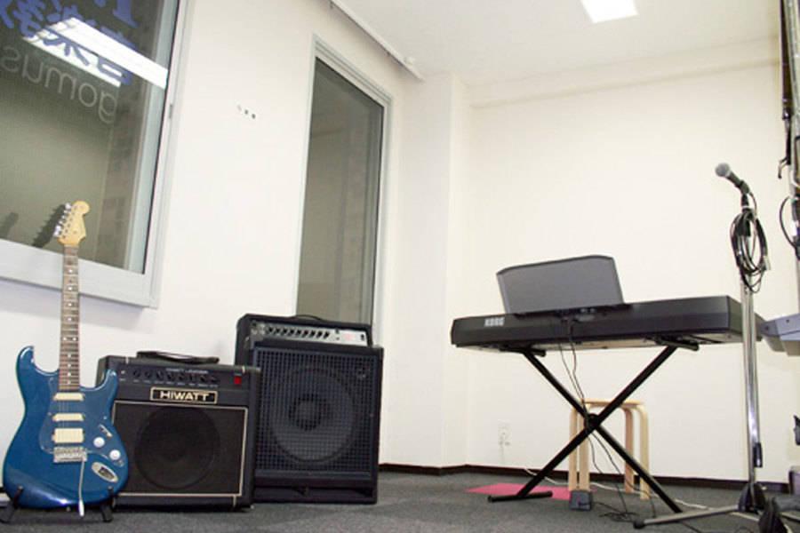 西日暮里 レンタルスタジオ IGO Bスタジオ