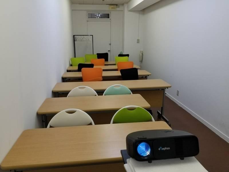 ラプラース 元町 ◆元町駅徒歩2分、三宮駅徒歩10分◆完全個室 プロジェクター無料
