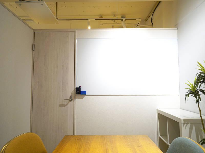 【割引キャンペーン実施中】【代々木駅徒歩1分】【無料Wi-Fi】RTギャラリー&オフィス小会議室