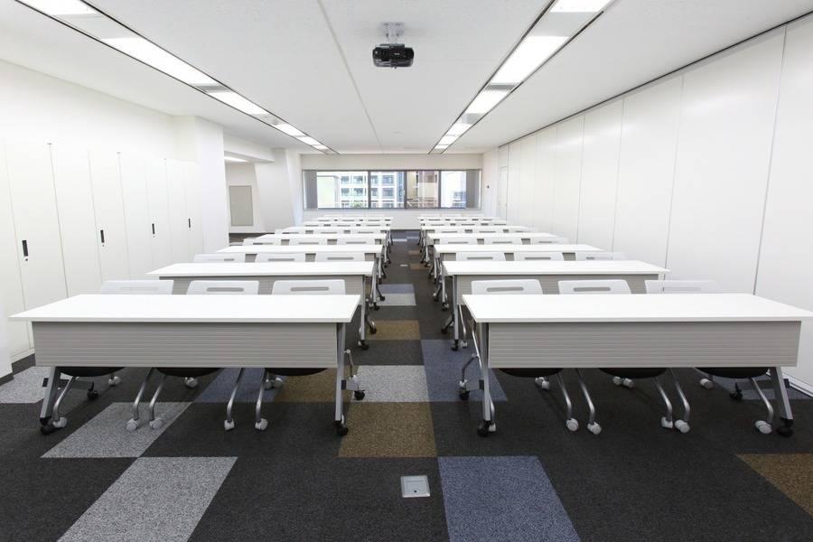 六本木一丁目1分 六本木カンファレンスセンター  セミナールームCの写真