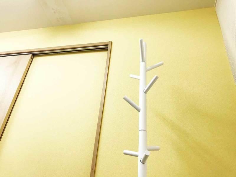 【池袋駅1分・C1出口が目の前!】(高速WiFi無料・土足OK)カラメル・池袋西口店・A室(イエロー)・エアコン新調!口コミ投稿キャンペーン中!