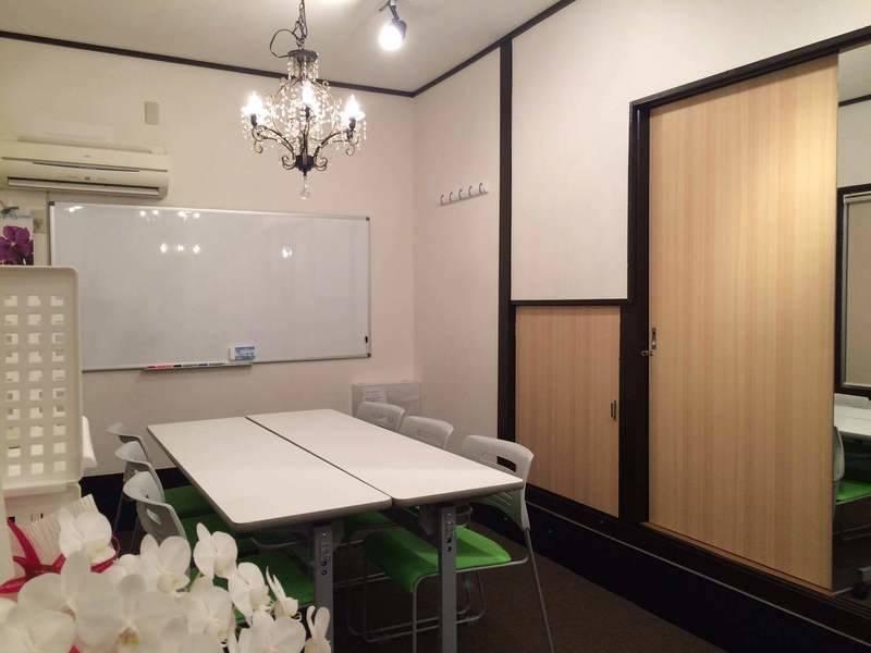 浅草、蔵前 Session rental room Lino