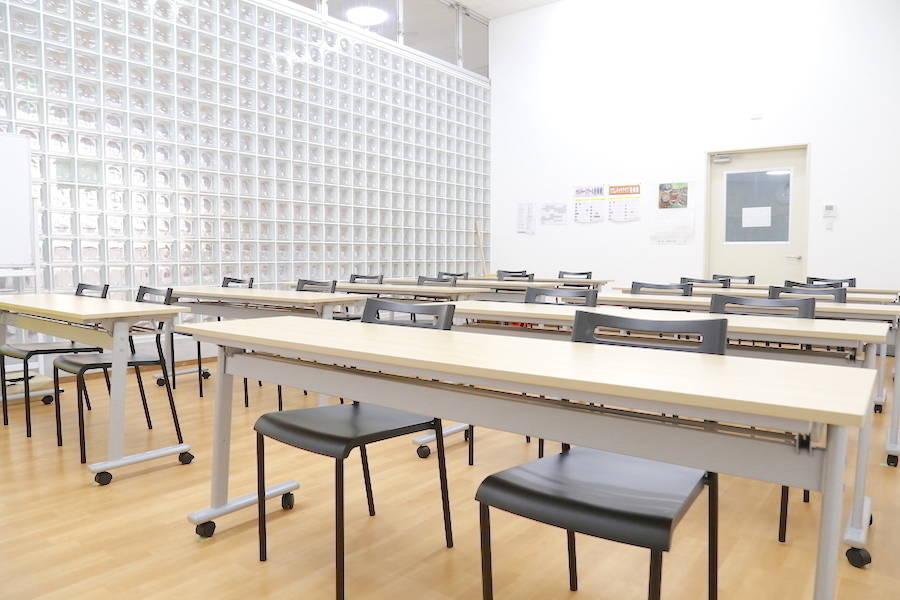 【北谷】お教室に最適♪とっても使いやすいお洒落なスペース