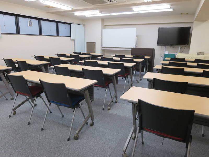 矢場町3分 キャリア・クリエーション レンタル会議室(貸し会議室)の写真