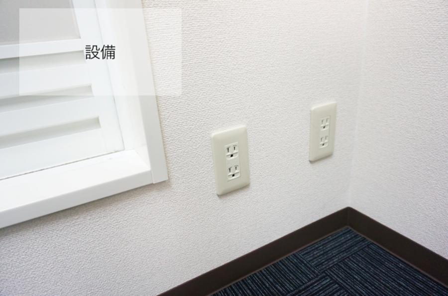 OPEN SALE中!<JWS兜町3名会議室・事務所C>【日本橋駅徒歩3分】高速Wi-Fi無料!コンセントあり♪打ち合わせや面接に!あなたにぴったりの会議室が見つかります!