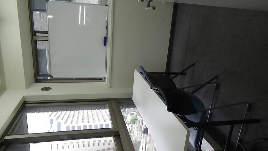 【JR山手線 高田馬場 戸山口】徒歩2分 会議室/セミナールーム