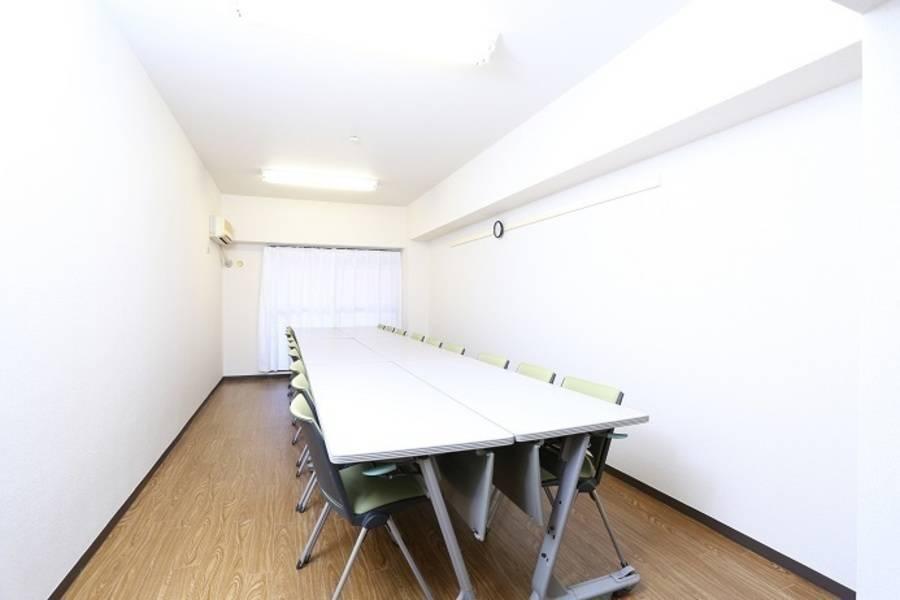 【五反田1分・18名OK!】完全個室、当日予約可の格安会議室